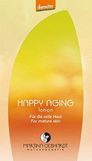 Obrazek Emulsja HAPPY AGING - cera dojrzała 2 ml