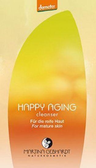 Obrazek Mleczko HAPPY AGING - cera dojrzała 2 ml