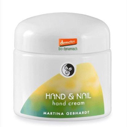Obrazek Krem do rąk HAND & NAIL 100 ml