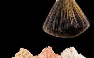 Obrazek Benecos puder mineralny sypki LIGHT SAND