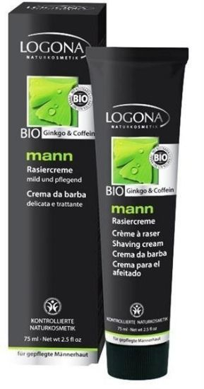 Ecoethics - Twoja drogeria ekologiczna. Krem do golenia z..