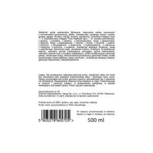 Obrazek Premium Kolagen 10 000 mg - 500 ml