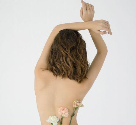 Zdjęcie dla posta O naturalnych dezodorantach słów klika