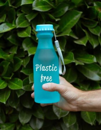 Zdjęcie dla posta Uwolnij wodę od plastiku, pozwól kranówie wrócić na salony