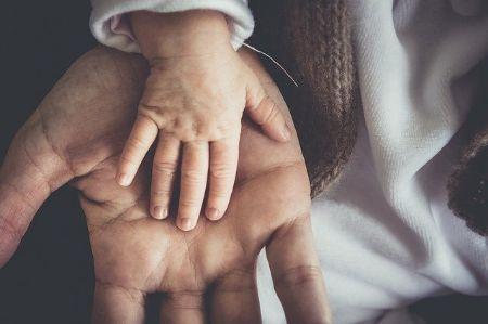 Zdjęcie dla posta Naturalna pielęgnacja skóry dziecka